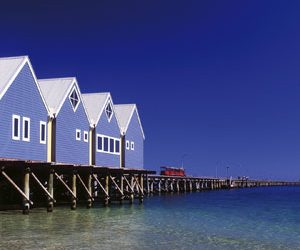 Busselton Visitor Centre