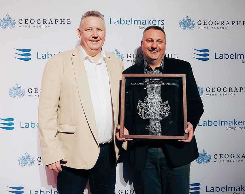 2020 Labelmaker Geographe & WA Alternative Varieties Wine Show Going Ahead