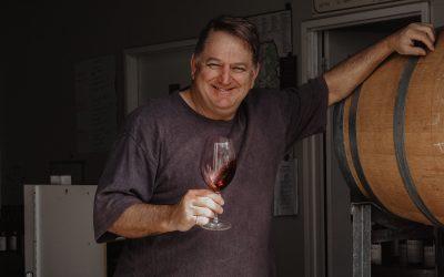 Seasons: a winemakers year